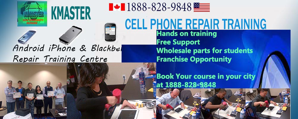 Smartphone Repair Course Cell Phone Repair Vancouver Cell Phone